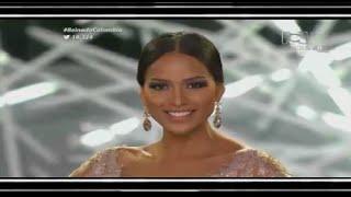 Andrea Tovar es la Nueva Miss Colombia 2015-2016