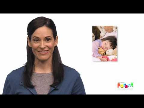 Transition from crib to bed - Practical Parenting