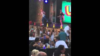 Holiday Village Majorca 2015 - Live & Loud