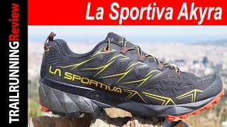La Sportiva Akyra Review