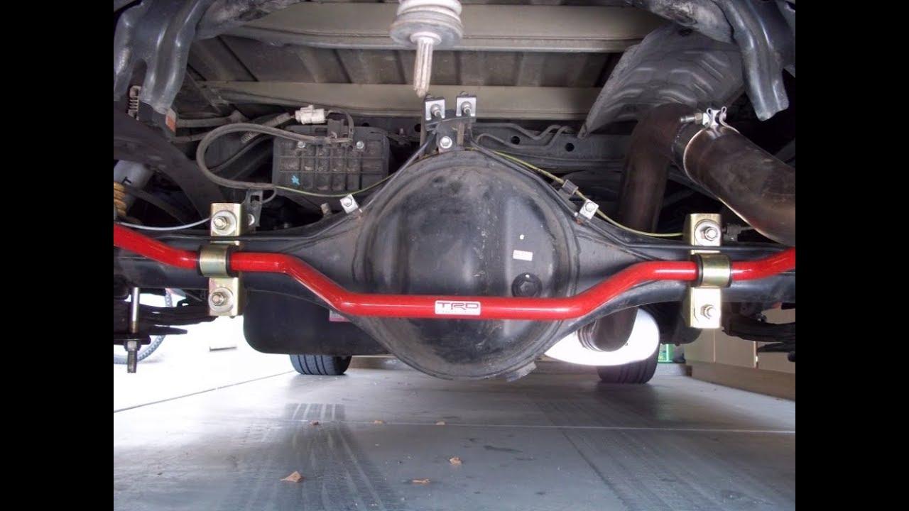 Grand New Avanza Limbung Toyota Yaris Trd Limited Ternyata Ini Ciri Dan Penyebab Mobil Saat Jalan Youtube