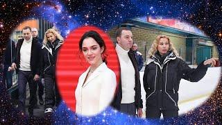 Этери Тутберидзе попросила ещё два катка Медведева на красной дорожке главные новости фигурного