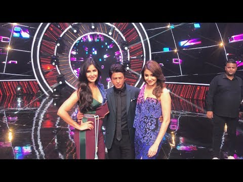 Indian Idol 10 Grand Finale | ZERO | Shahrukh Khan, Katrina, Anushka Mp3