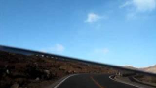 阿蘇山公園道路