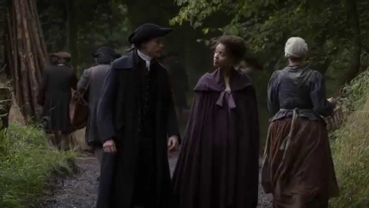 Belle John And Belle