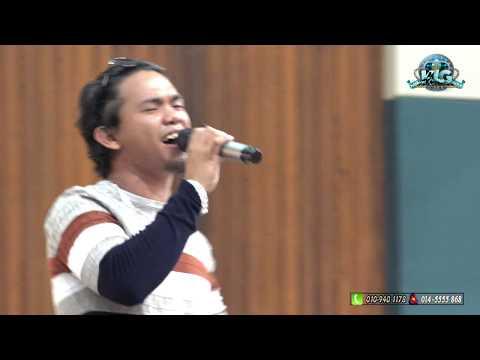 KLG SHOW IN JOHOR = COVER SONG ALLAN ( 04-11-2018 DEWAN MASAI JOHOR )