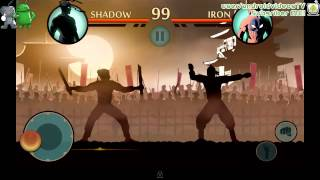 Shadow Fight 2 for Android GamePlay #3