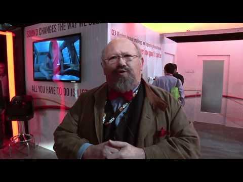 CES 2012 : qu'est-ce que le DTS Neo:X ?