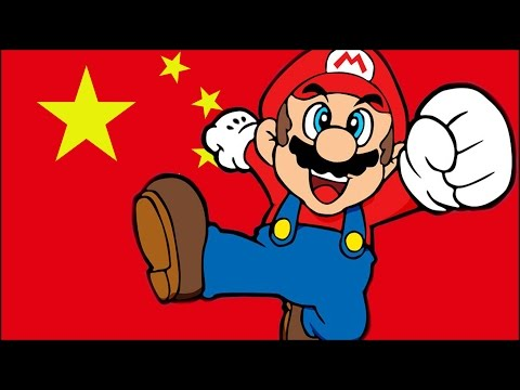 Gaming BANNED in China for 15 years!