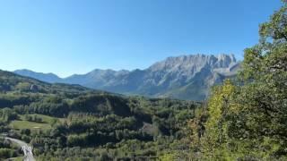 Le Chateau de Saint Firmin dans les Hautes-Alpes