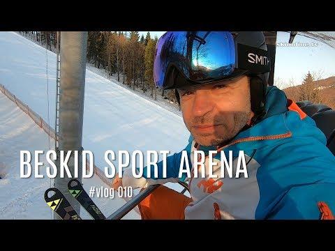 Beskid Sport Arena - Fresh Track