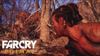 GAME| Far Cry Primal – Начало игры, пролог