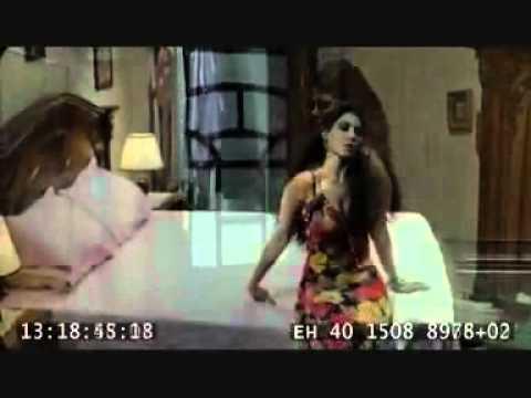 مشاهد ساخنة  تم حذفها من فيلم هيفاء وهبي !!