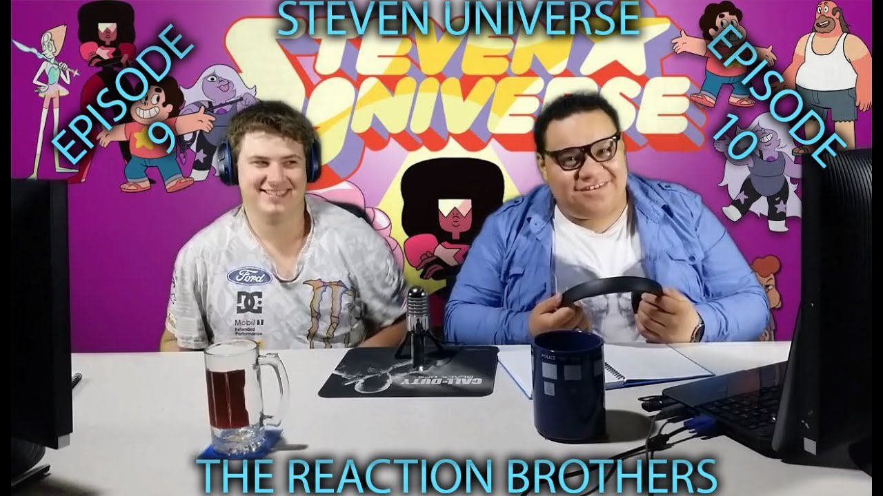 Download Steven Universe Episode 9 & 10 Full Reaction and Review