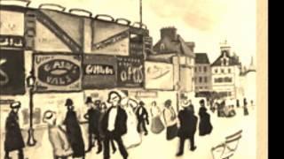 La Tristeza de Antón Chéjov (adaptación)
