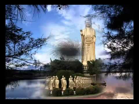 Nhac Niem Phat A Di Da 2011.mp4 - Phật Pháp Vô Biên