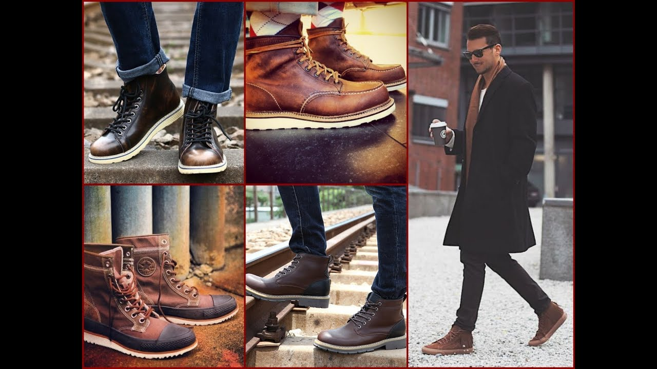 003d7ca23 Top-25 Men's Winter Shoe Trends 2018
