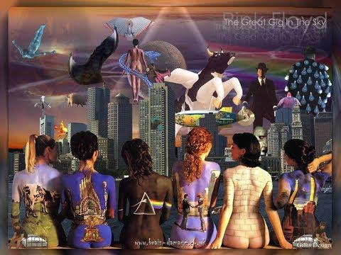 Le 12 migliori canzoni dei Pink Floyd