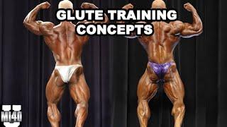 Glute Training Concepts| MI40 University - Ben Pakulski