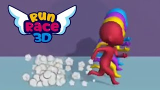 Run Race 3D - Good Job Games Super Cool Walkthrough
