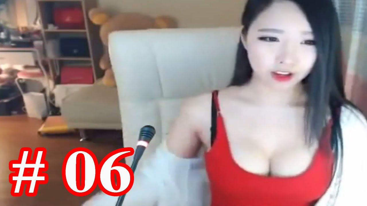 korean cam girl