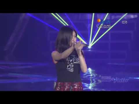 NIKI - lowkey (Live Performance On WOW Smartfren Concert SCTV 2019)