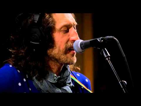 Gogol Bordello - Start Wearing Purple (Live on KEXP)