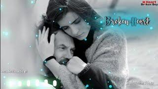 Mere Maahi Salwa Tu Zindagi Meri : Ratti Davinder New Punjabi Lyrics Video Song | Heart Broken Boy |