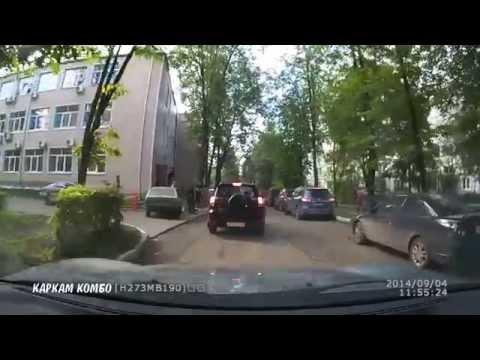 видеорегистратор с антирадаром владивосток