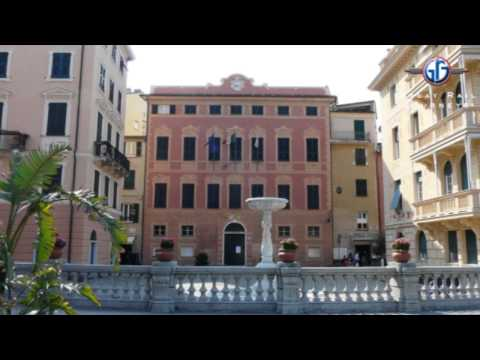 The Italian Riviera Rail Tour