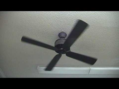 1981 fasco heat cycler ceiling fan remake video youtube aloadofball Choice Image