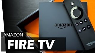 Amazon Fire TV - REVIEW