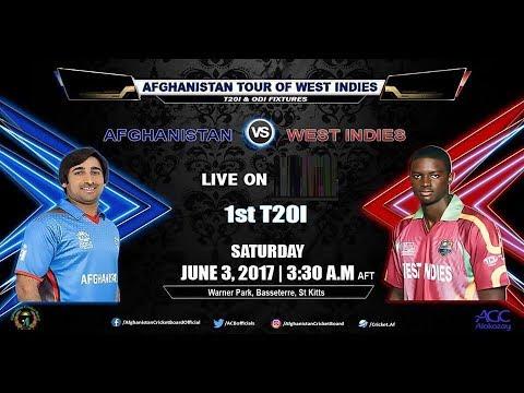 afghanistan vs west indies - photo #12