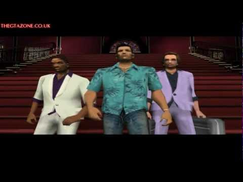 GTA: Vice City Rage - Gameplay