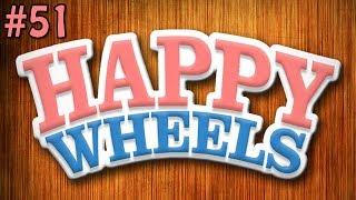 DRAGON FLIGHT SCHOOL! (Happy Wheels Ep. 51)