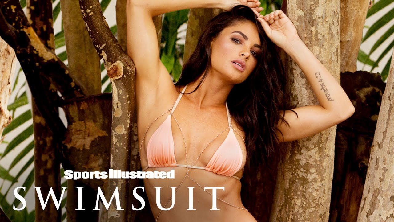 Resultado de imagem para #SISwimSearch Top 15 Models Make Their Dreams Come True | Casting Call | Sports Illustrated Swimsuit