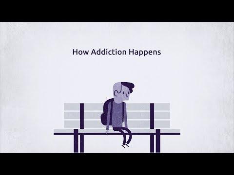 How Addiction Happens