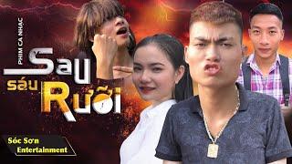 SAU SÁU RƯỠI | MV Nhạc chế | Parody Comedy | TRUNG RUỒI - QUỲNH KOOL - THƯƠNG CIN | Sau 6 rưỡi