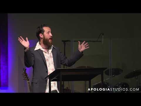 "Pastor Demolishes ""Racism"" During Sermon"