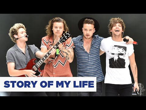 One Direction  Story Of My Life Summertime Ball 2015