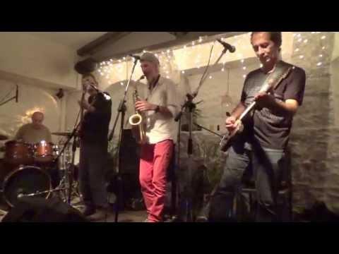 Mode Plagal live ₰ Αφρομπαϊντούσκα ₰ Africana 2014 (Νέο)