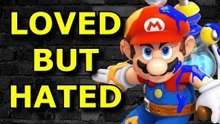 TOP 10 LOVED Games That I HATE!