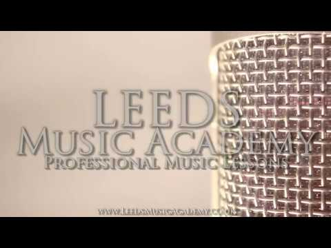 Welcome To The Leeds Music Academy