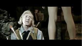 Буратино: Легенда о Деревянном Человеке (трейлер 2012)