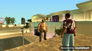 Jugando GTA Vice City #5 el pintado MIGUEL 2005