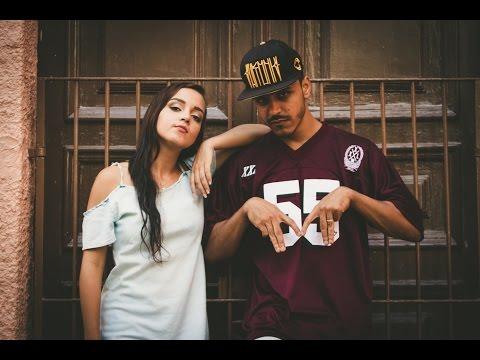 Rap Menorah Feat. (Fernanda Bastos) - Confissão [Video Clip OFFICIAL] Spontaneous