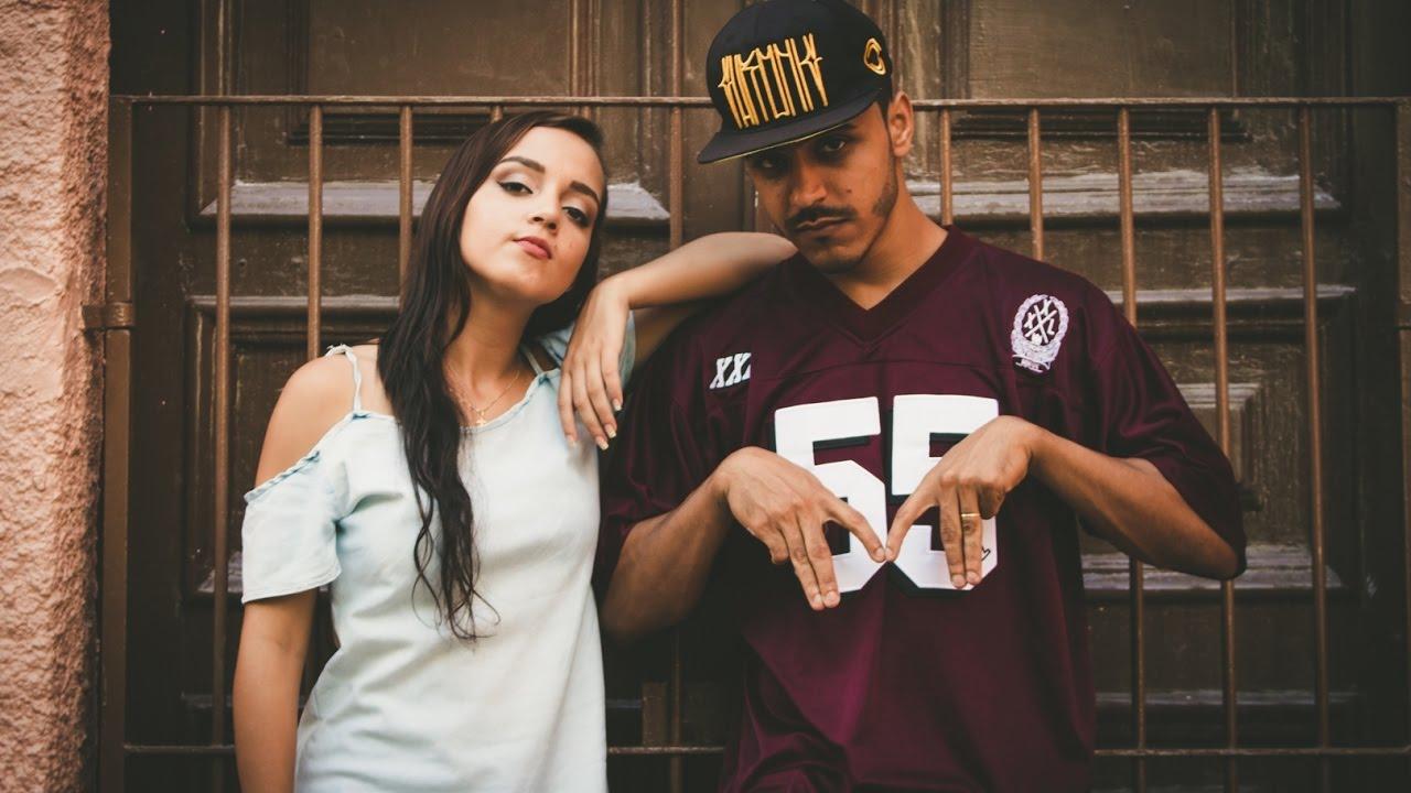 Rap Menorah Feat Fernanda Bastos Confissao Video Oficial