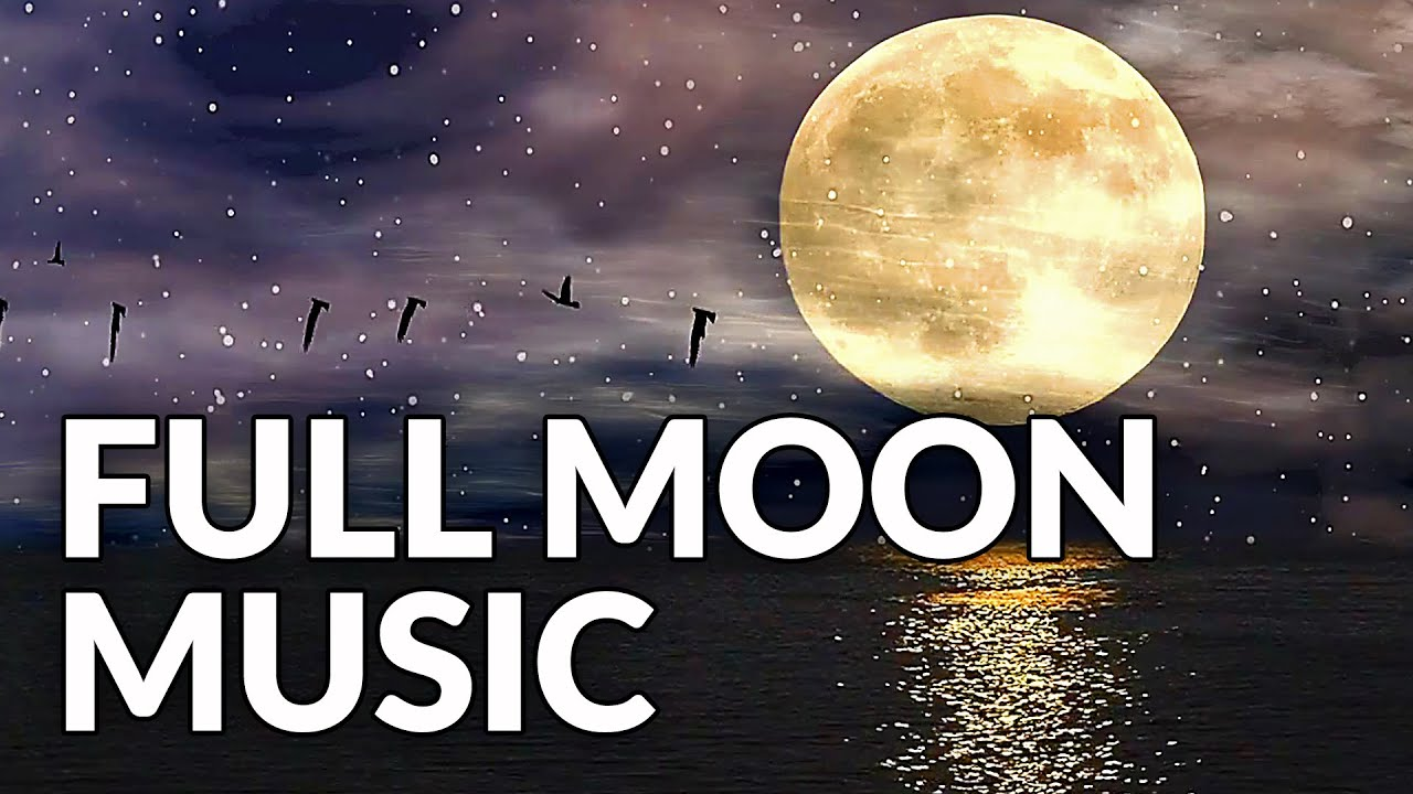 Full Moon Music No Mid Roll Ads Youtube