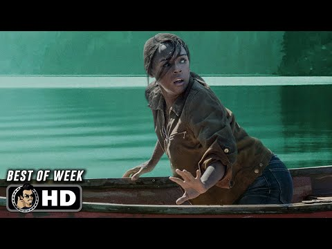 NEW TV SHOW TRAILERS of the WEEK #15 (2020)