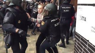 Spanien: Katalonien kann innerhalb von 48 Stunden die Unabhängigkeit ausrufen